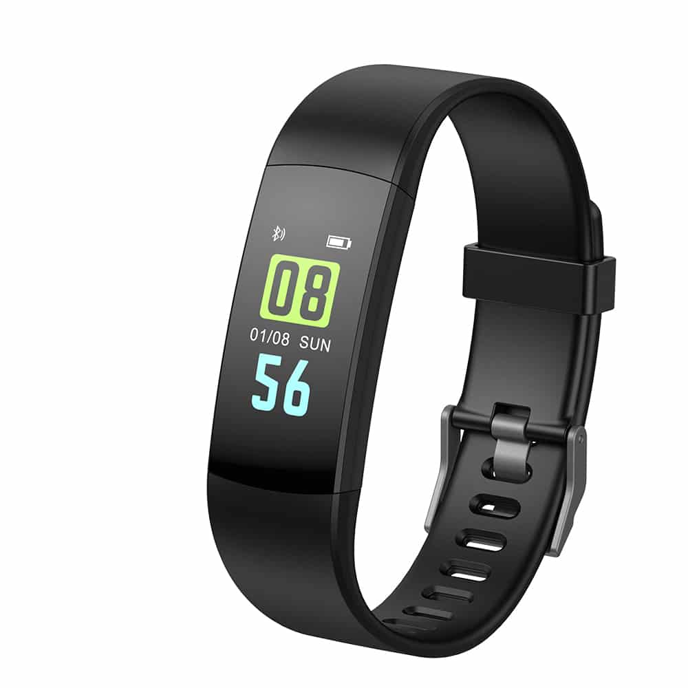 Riversong Launches New Fitness Band, 'Wave S'