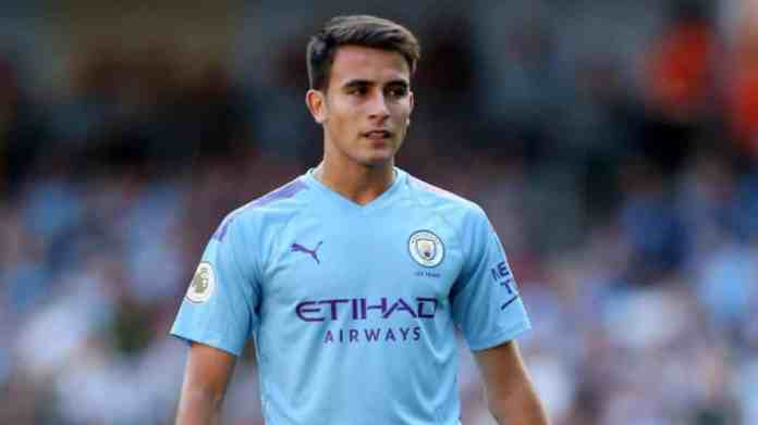 Barcelona's top defensive target is Eric Garcia, while Man City already makes alternative signing