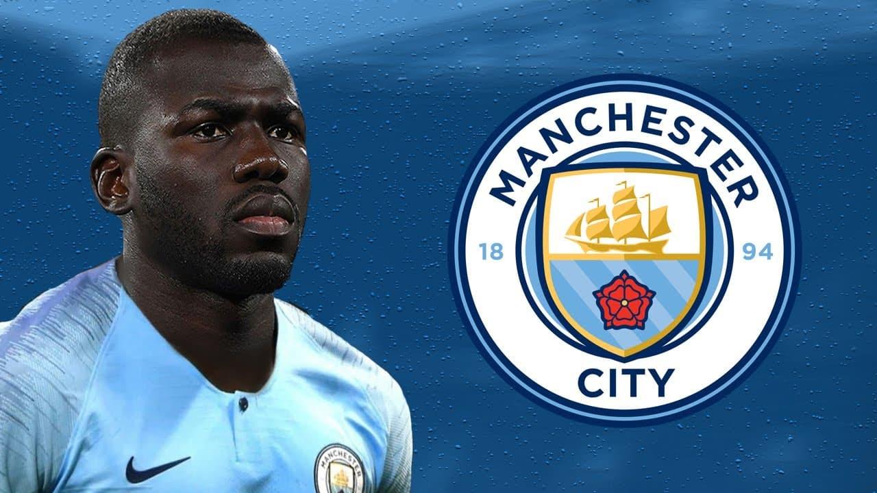 Kalidou Koulibaly is set to join Manchester City - TechnoSports