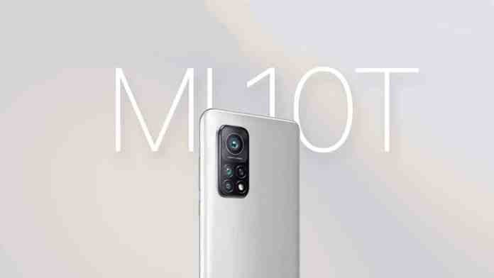 Mi 10T Pro renders show 108MP Camera and hints 5,000mAh Battery