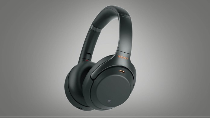 SONY WH-1000XM4 promotional video reveals Industry-leading Active Noise Cancellation