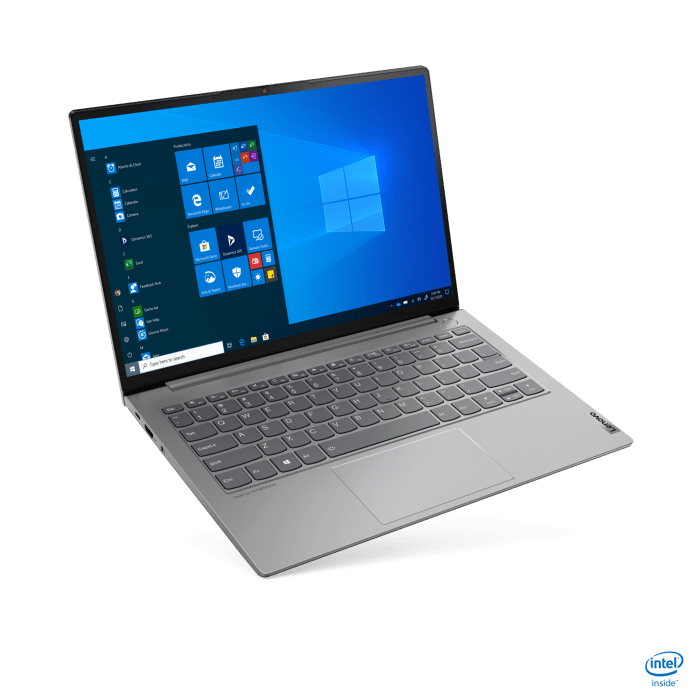 Lenovo ThinkBook 13s Gen 2 is the company's Intel Evo and Dolby Vision certified notebook
