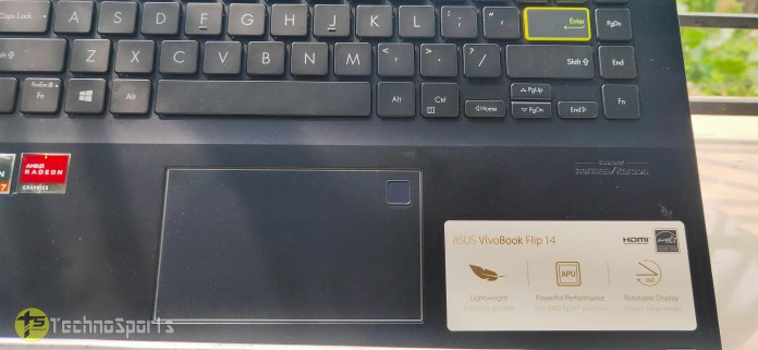 New Asus VivoBook Flip 14 TM420 with AMD Ryzen 7 4700U first impressions and overview