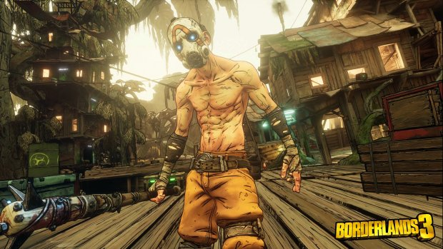 Borderlands 3 to get another new DLC along with Split Screen, Cross-play, and 4K gaming at 120FPS on next-gen consoles__TechnoSports.co.in