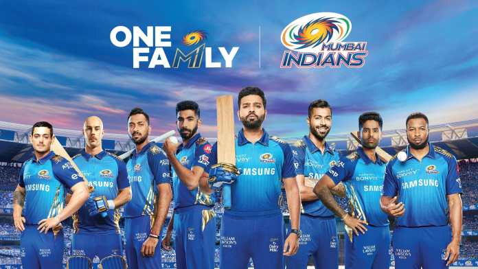 IPL 2020: Mumbai Indians have released their theme campaign,