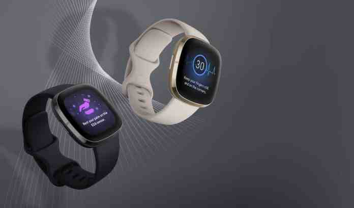 Fitbit ECG App gets the clearance to Identify Atrial Fibrillation (AFib)_TechnoSports.co.in