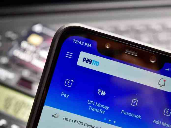 Here's why Paytm has been removed from Google Play Store_TechnoSports.co.in