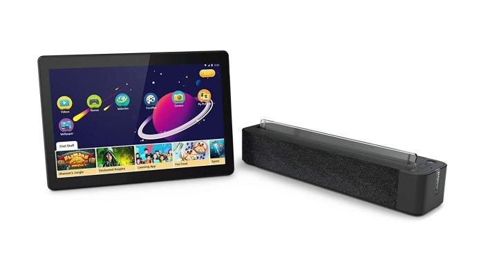Lenovo Smart Tab M10 - 3_TechnoSports.co.in
