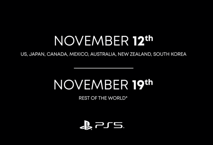 Sony PS5 pricing & details announced, starts at $399