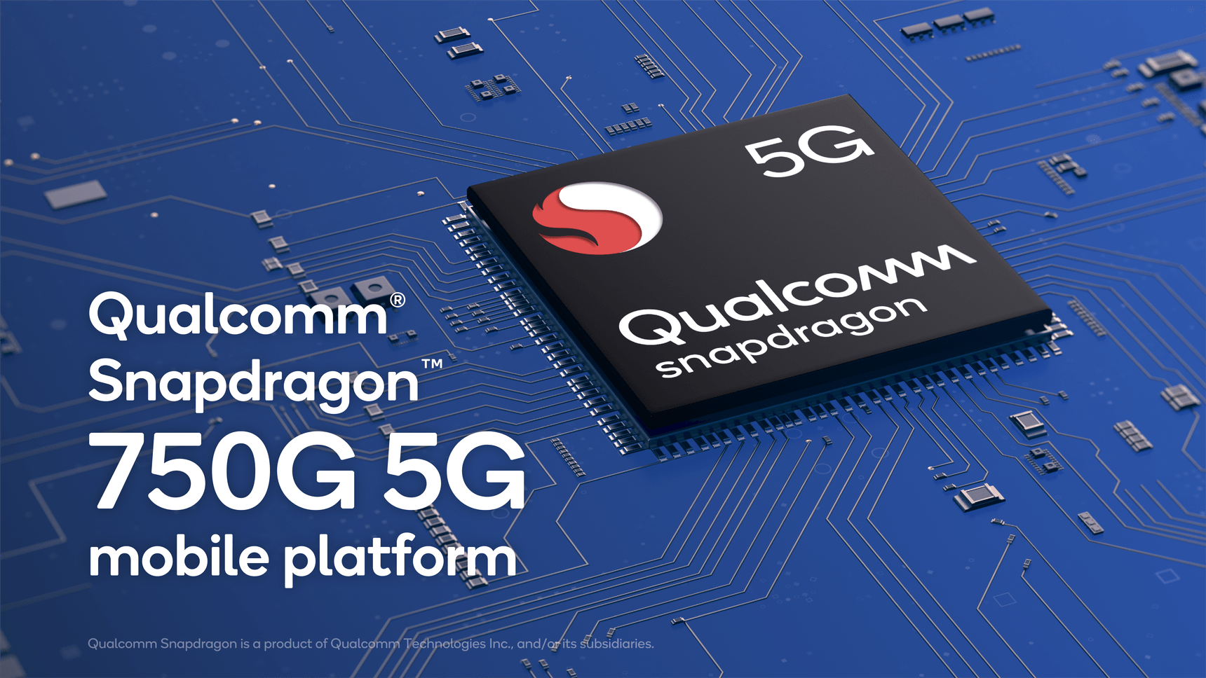 Qualcomm Snapdragon 750G wants to boost gaming in mid-range 5G smartphones