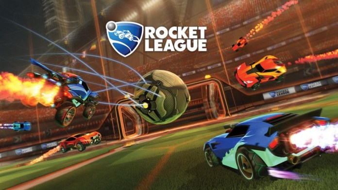 Rocket League gets free in the Epic Games Store and will give $10 in credit to play it _TechnoSports.co.in