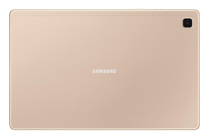 Samsung Galaxy Tab A7 - 2_TechnoSports.co.in