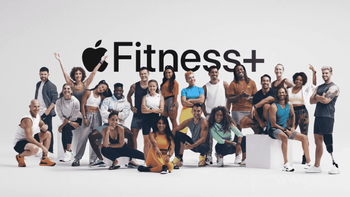 Apple brings new Fitness+ to help you stay healthy at $9.99 per month