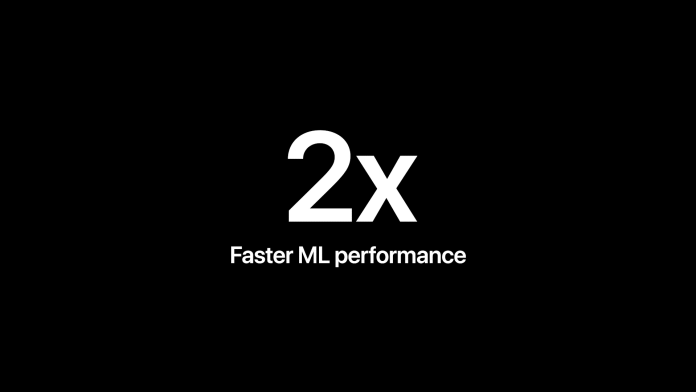 Apple A14 Bionic based on 5nm process officially announced