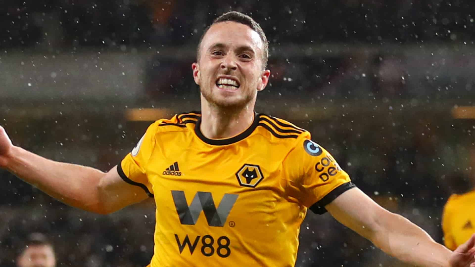 Liverpool Sign Wolves Star Diogo Jota Official Announcement Coming Soon Technosports
