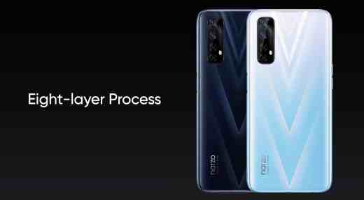 Realme Narzo 20 Pro officially launched with a 65W Super-Dart charger and Helio G95 processor