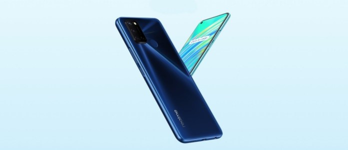 Realme C17 officially launched in Bangladesh today ...