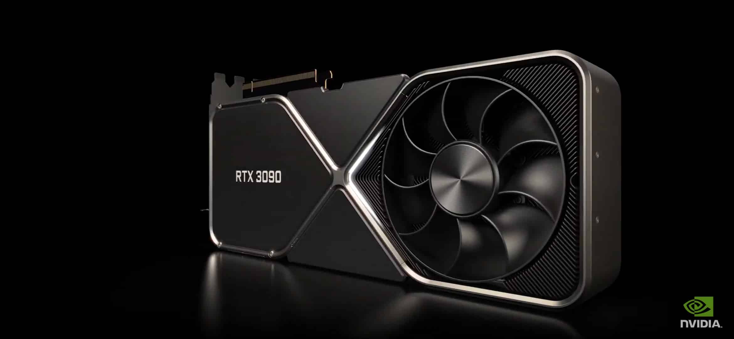 NVIDIA RTX 30-series shortage in supplies is primarily due to Samsung's  unsatisfactory 8nm yield - TechnoSports