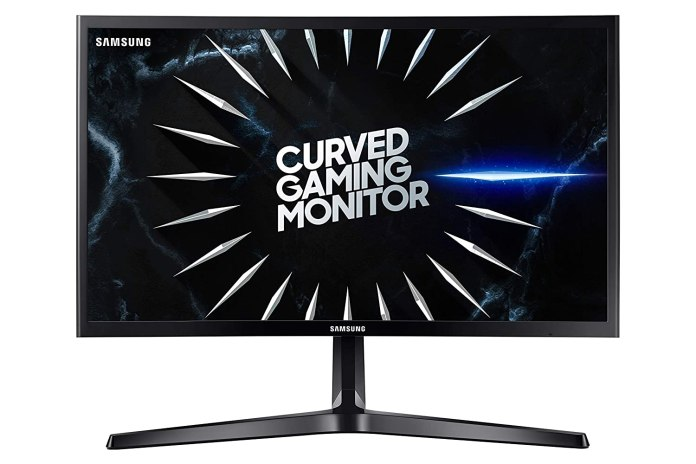 Top Gaming Monitor deals on Amazon Great Indian Festival