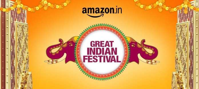 Amazon witnesses record number of sale in the first 48 hours of Amazon Great Indian Festival sale_TechnoSports.co.in