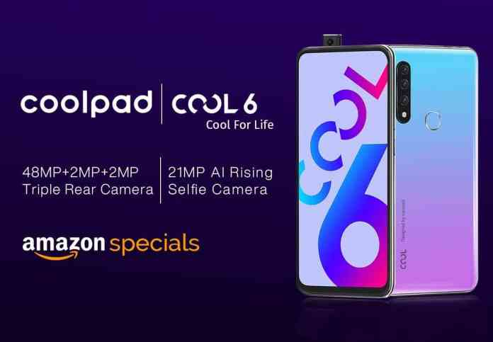 Coolpad Color 6 - 1_TechnoSports.co.in