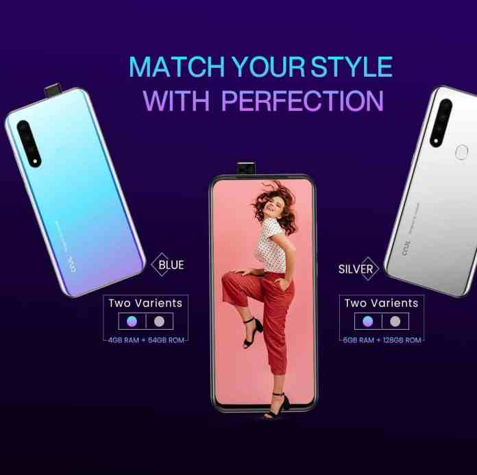 Coolpad Color 6 - 2 _TechnoSports.co.in