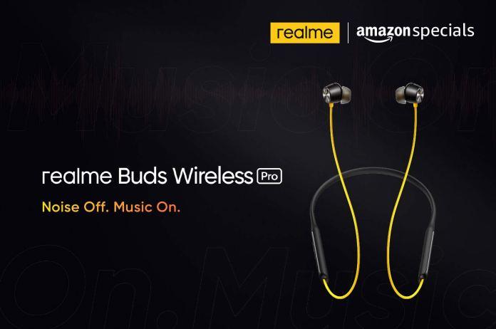 Realme Buds Wireless Pro - 1_TechnoSports.co.in