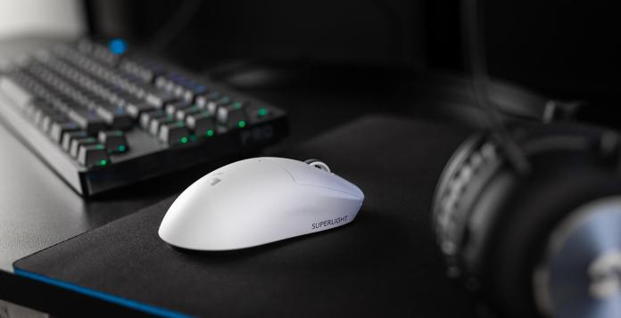 Logitech's PRO X SUPERLIGHT eSports gaming mouse to be available from December 3rd