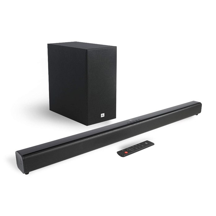 Rock the day with the best soundbars of 2020