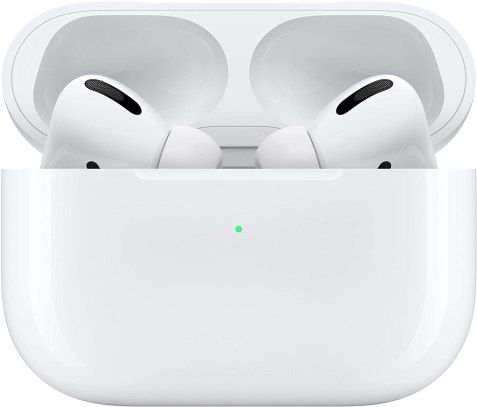 Apple AirPods & AirPods Pro discounted on Amazon before Black Friday Sale