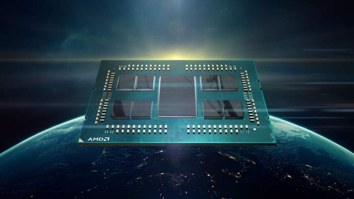 New HPE Alletra 6000 series storage solutions use AMD EPYC Processors