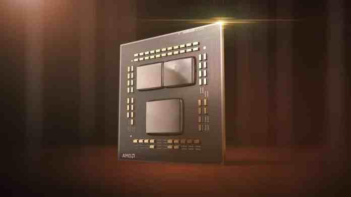 New AMD Ryzen 9 5950X is almost 25% faster than Ryzen 9 3950X in Cinebench R15