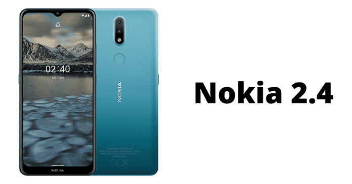 Nokia 2.4 launched in India: Price and Specifications