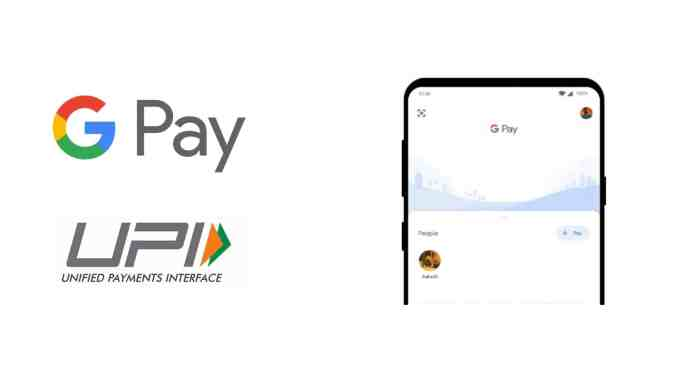 Google Pay India hints a new change - a revamp maybe_TechnoSports.co.in