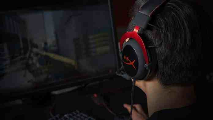 HyperX Cloud Core 7.1 Gaming Headset listed on Amazon_TechnoSports.co.in