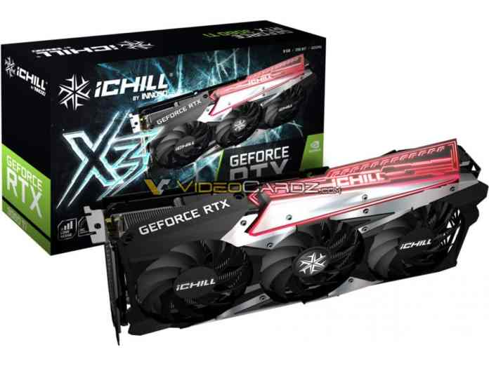 NVIDIA GeForce RTX 3060 Ti Founders Edition leaked totally