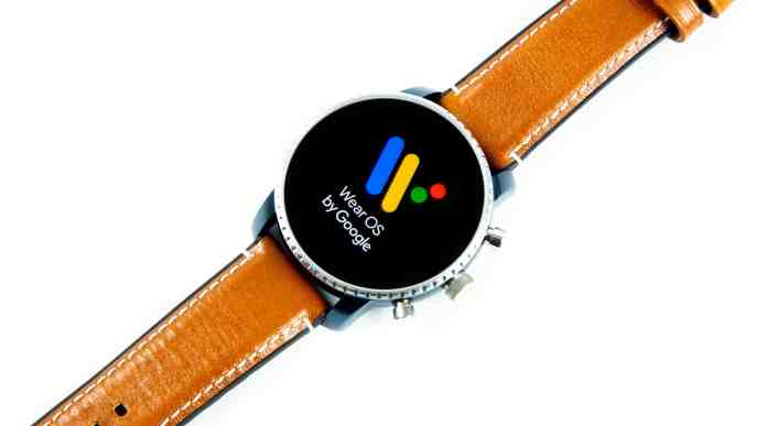 Newly crafted Wear OS by Google to start rolling out this week_TechnoSports.co.in