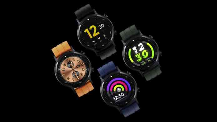 Rumored Realme Watch S finally launched with circular dial and more_TechnoSports.co.in