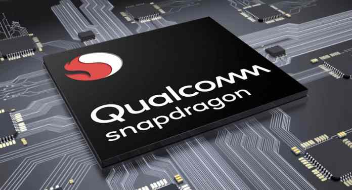 The Snapdragon 775G and 875 outperform their predecessors in the AnTuTu benchmark