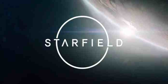 Bethesda Dev might have a target to release Starfield in 2021