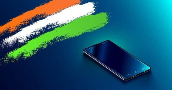 Indian smartphone market continuously raising in the third quarter of 2020 after the pandemic blow