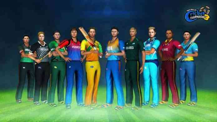 Nextwave Multimedia launches World Cricket Championship 3 with slick animation and a host of new features