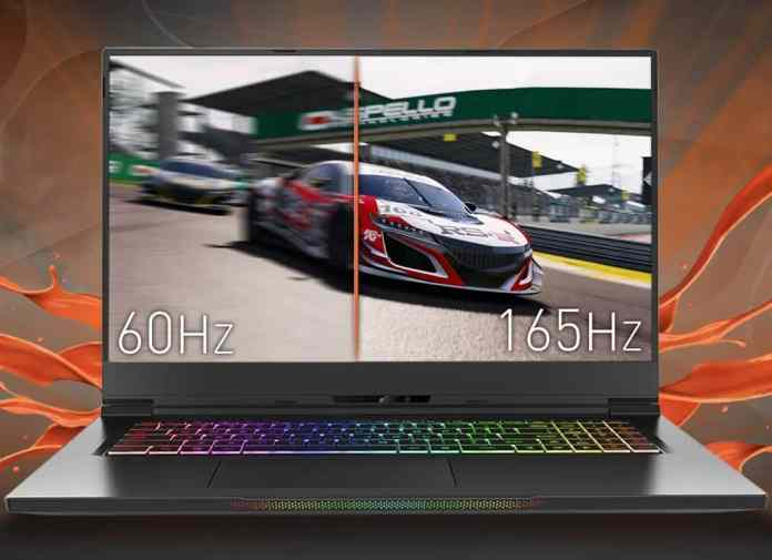 Eluktronics to launch laptops with 1440p display with 165 Hz refresh rate