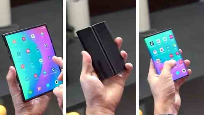 Xiaomi's foldable smartphone will arrive soon with a 108MP main camera