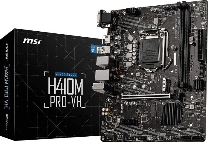 The best Intel budget gaming PC build of 2020 under Rs. 50,000