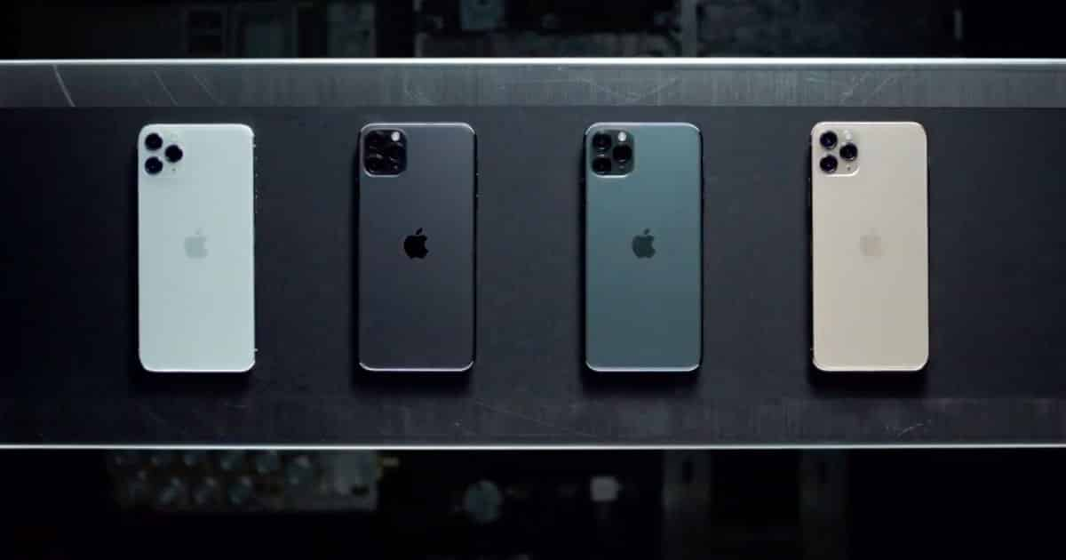 Apple starts free replacement program for iPhone 11; details inside