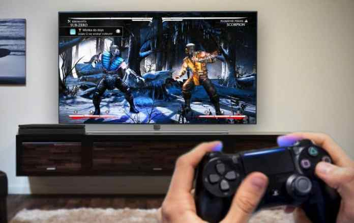 Here are the Gaming Televisions available on Grand Gaming Days_TechnoSports.co.in