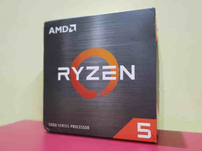 AMD Ryzen 5 5600X to finally get a price drop but not anytime soon