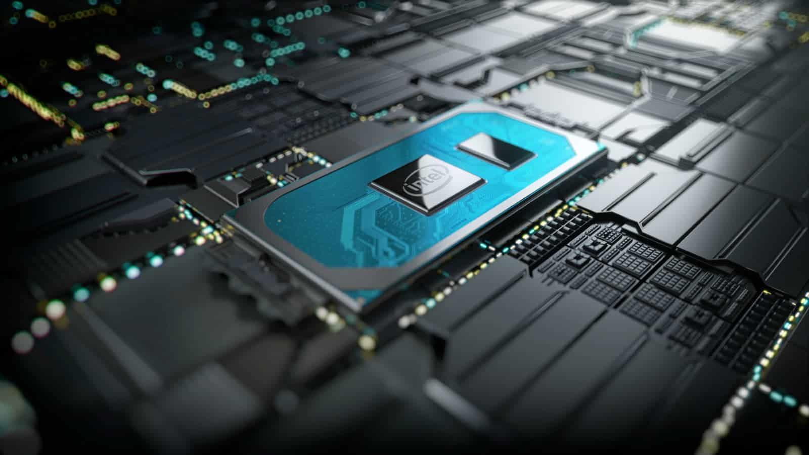 Competitors to AMD Ryzen 9 5900HX desktop processors!
