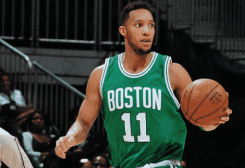 Evan Turner will return to Celtics, only as a part of their coaching staff this time.